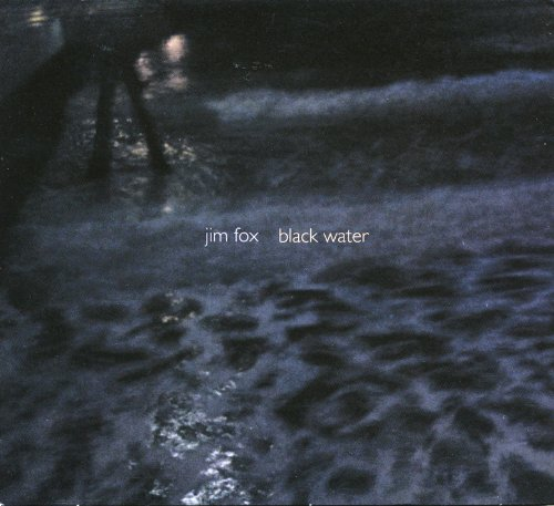 Black Water Cover art