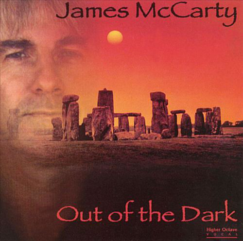 James McCarty — Out of the Dark
