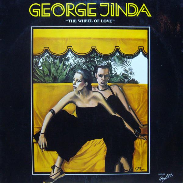 George Jinda — The Wheel of Love