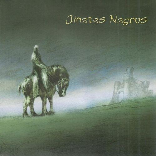 Jinetes Negros — Jinetes Negros