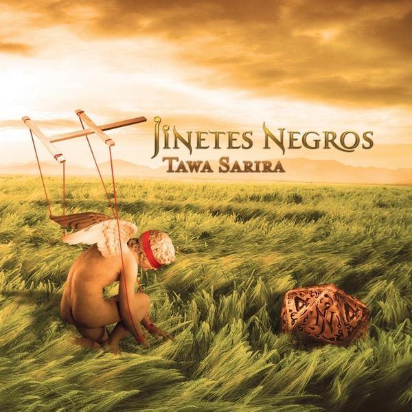 Jinetes Negros — Tawa Sarira