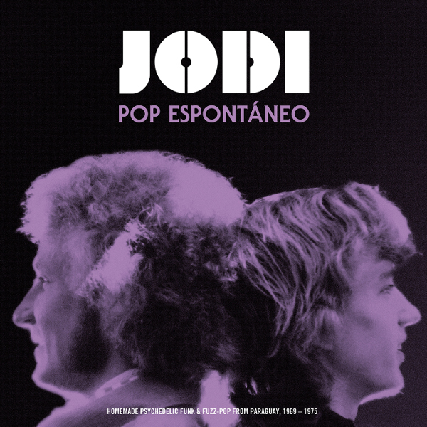 Pop Espontáneo Cover art