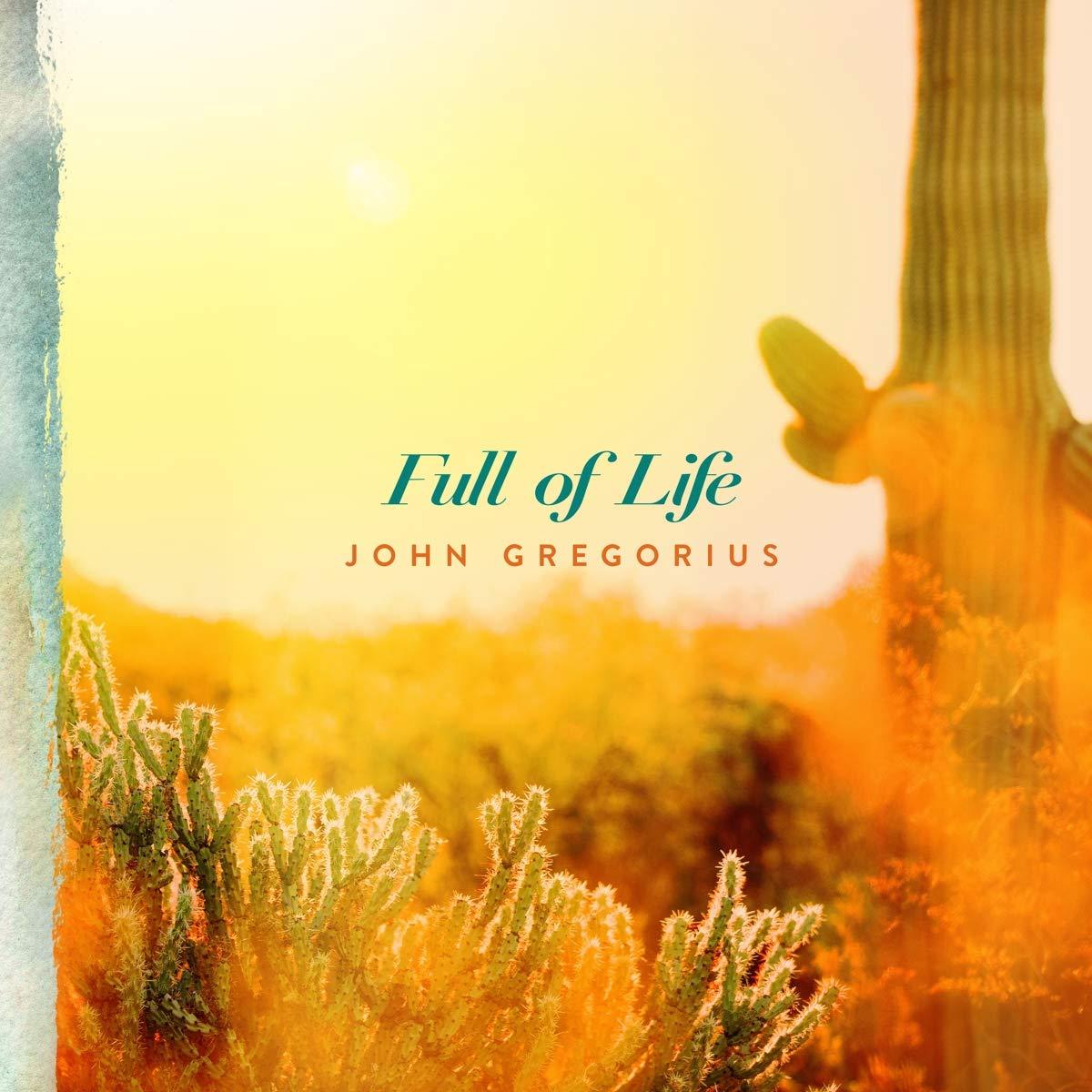 John Gregorius — Full of Life