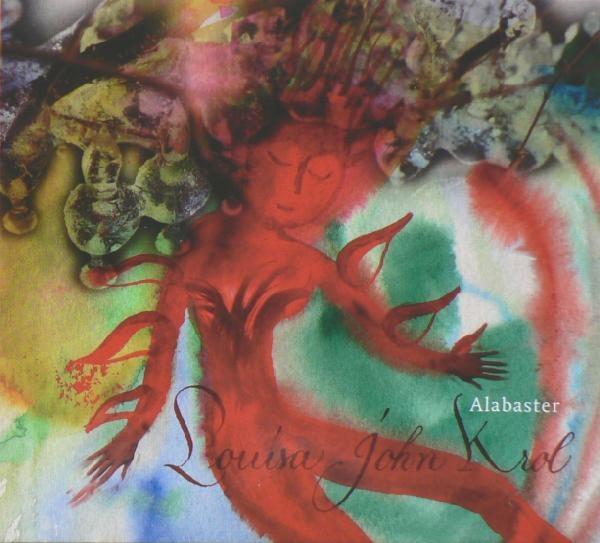 Alabaster Cover art