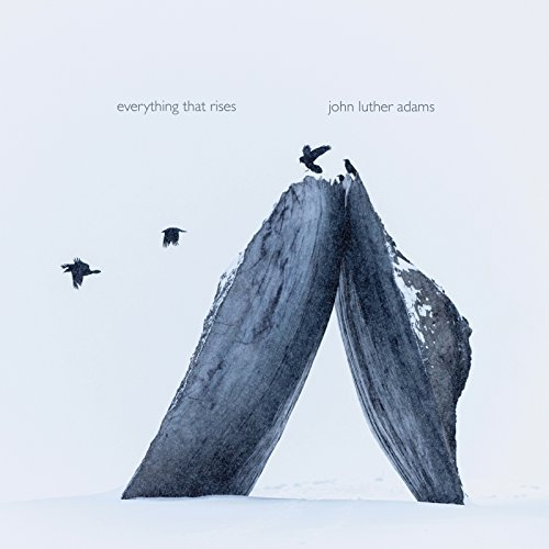 Everything That Rises Cover art