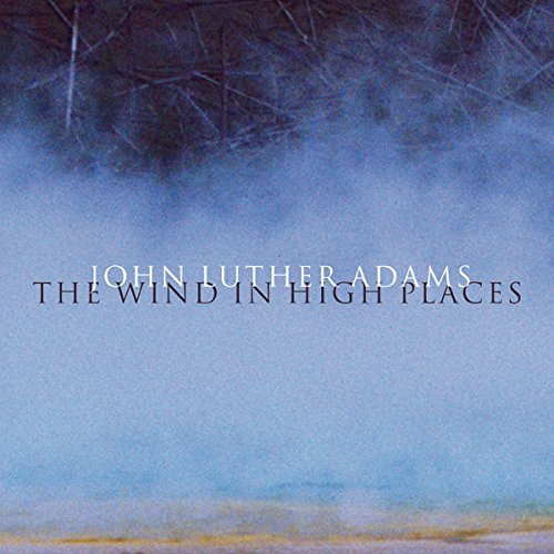 The Wind in High Places Cover art