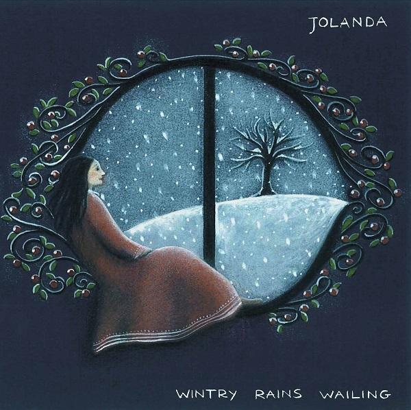 Jolanda — Wintry Rains Wailing
