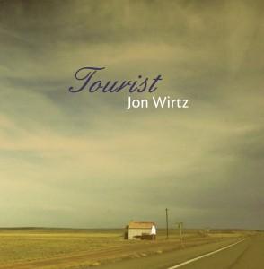 Jon Wirtz — Tourist