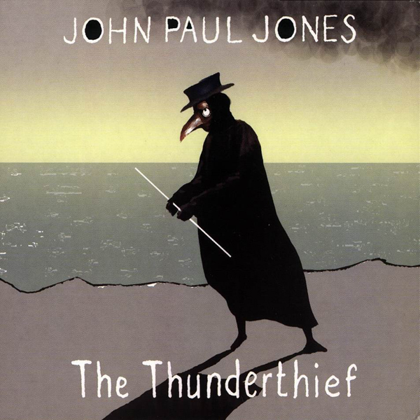 John Paul Jones — The Thunderthief