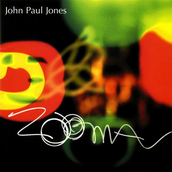 John Paul Jones — Zooma