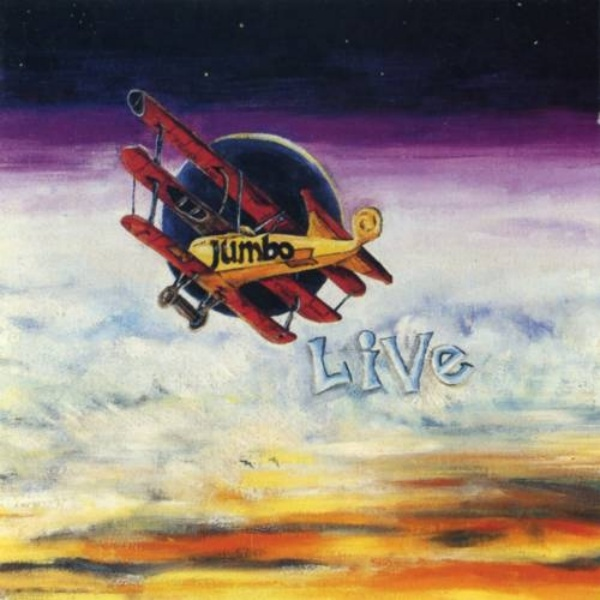 Live Cover art