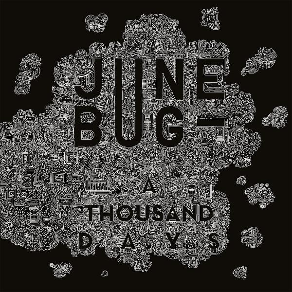 A Thousand Days Cover art