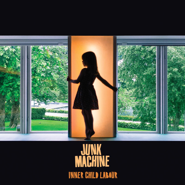 Junk Machine — Inner Child Labour