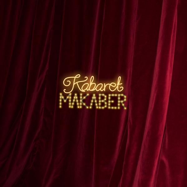 Kabaret Makaber Cover art