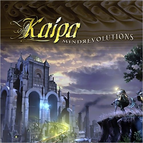 Kaipa — Mindrevolutions