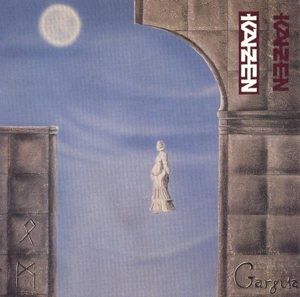 Gargula Cover art