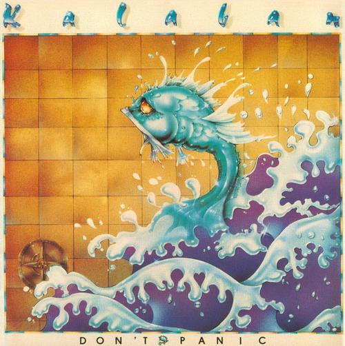 Kalaban — Don't Panic