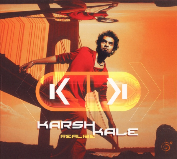 Karsh Kale — Realize