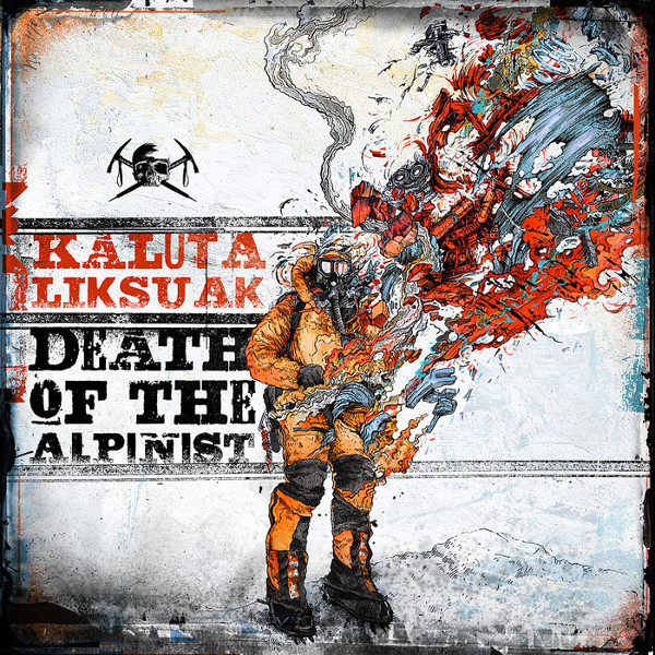 Kalutaliksuak — Death of the Alpinist
