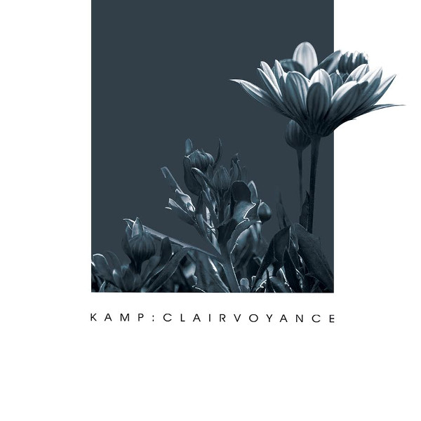 Clairvoyance Cover art