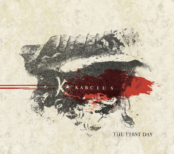 Karcius — The First Day