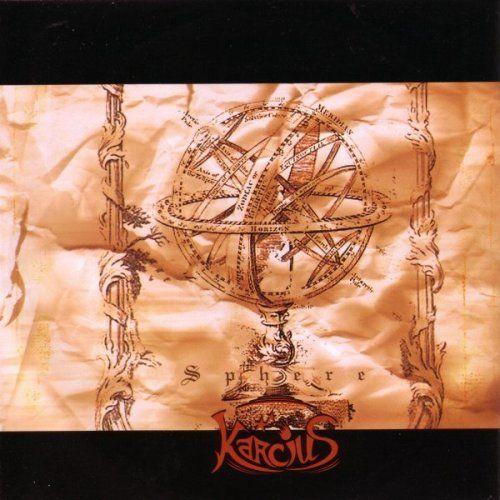 Karcius — Sphere