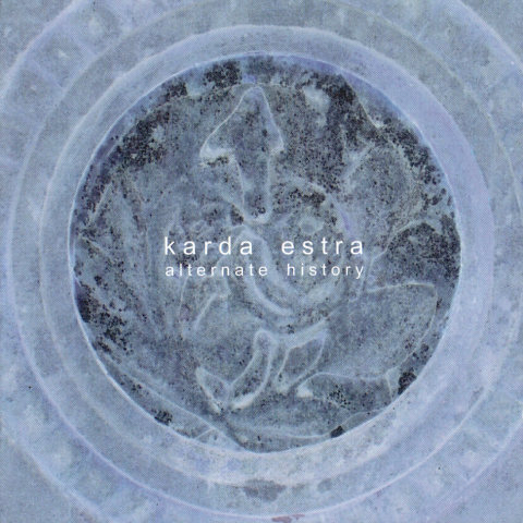 Karda Estra — Alternate History