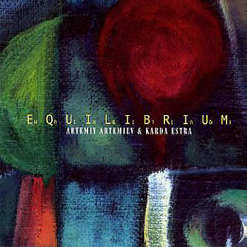 Artemiy Artemiev & Karda Estra  — Equilibrium