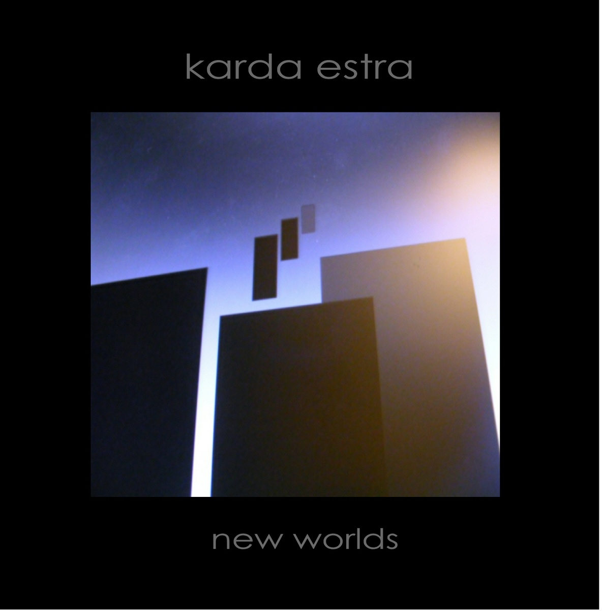 Karda Estra — New Worlds
