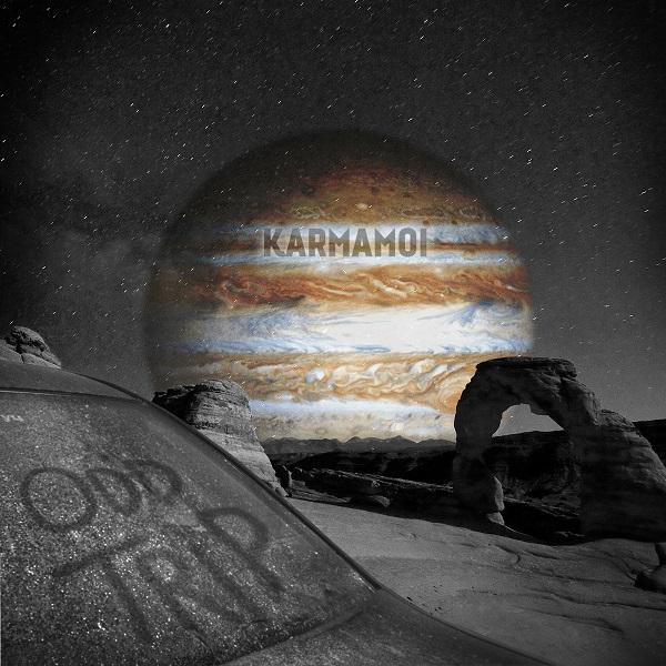 Karmamoi — Odd Trip