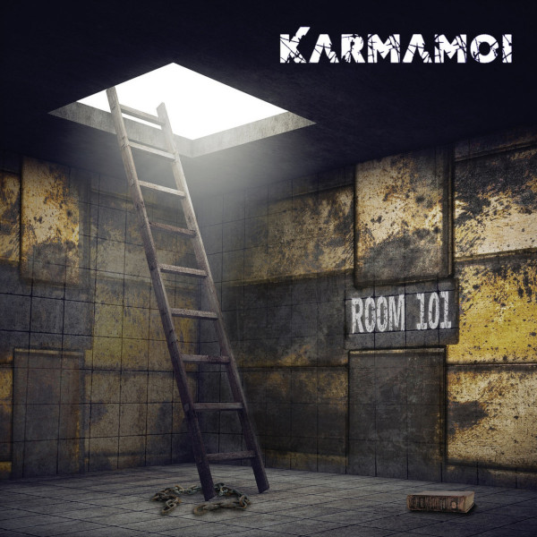 Karmamoi — Room 101