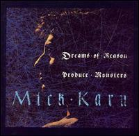 Mick Karn — Dreams of Reason Produce Monsters