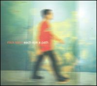 Mick Karn — Each Eye a Path