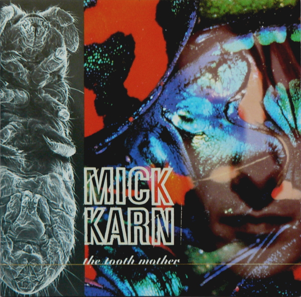 Mick Karn — The Tooth Mother