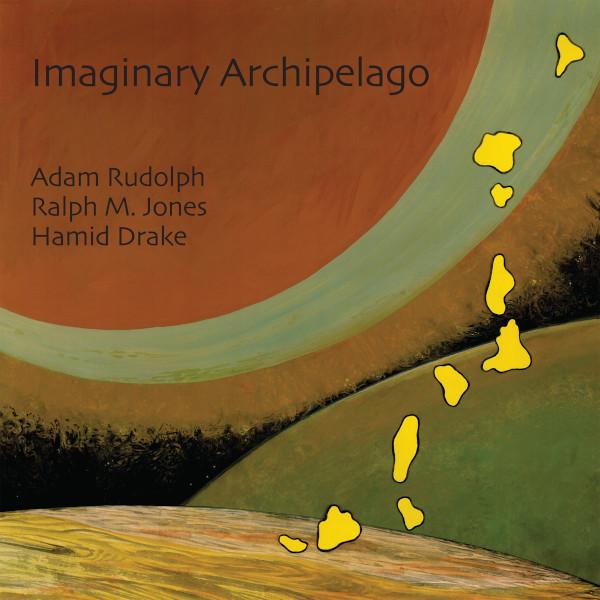 Karuna — Imaginary Archipelago