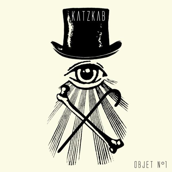 KatzKab — Objet No. 1