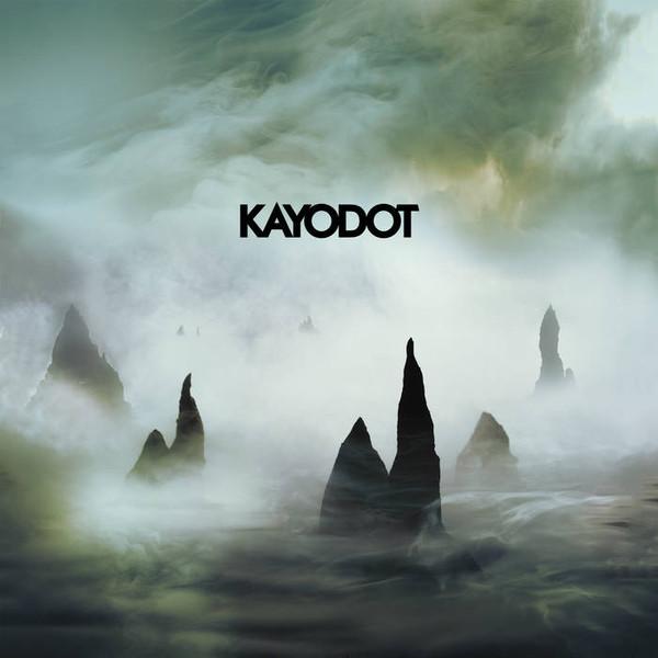 Kayo Dot — Blasphemy