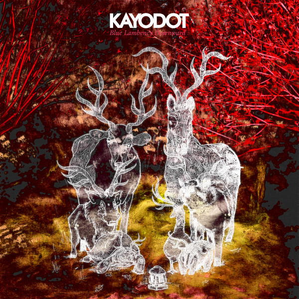 Kayo Dot — Blue Lambency Downward