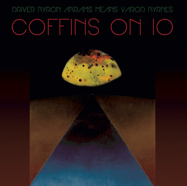 Kayo Dot — Coffins on Io