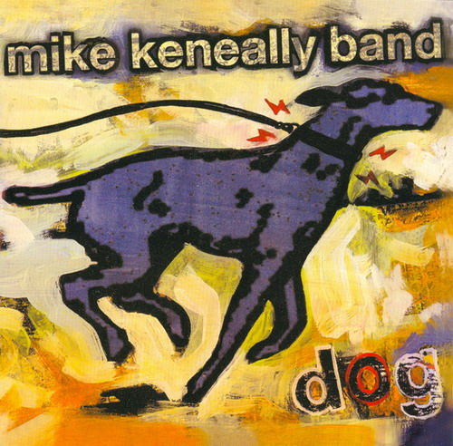 Mike Keneally Band — Dog