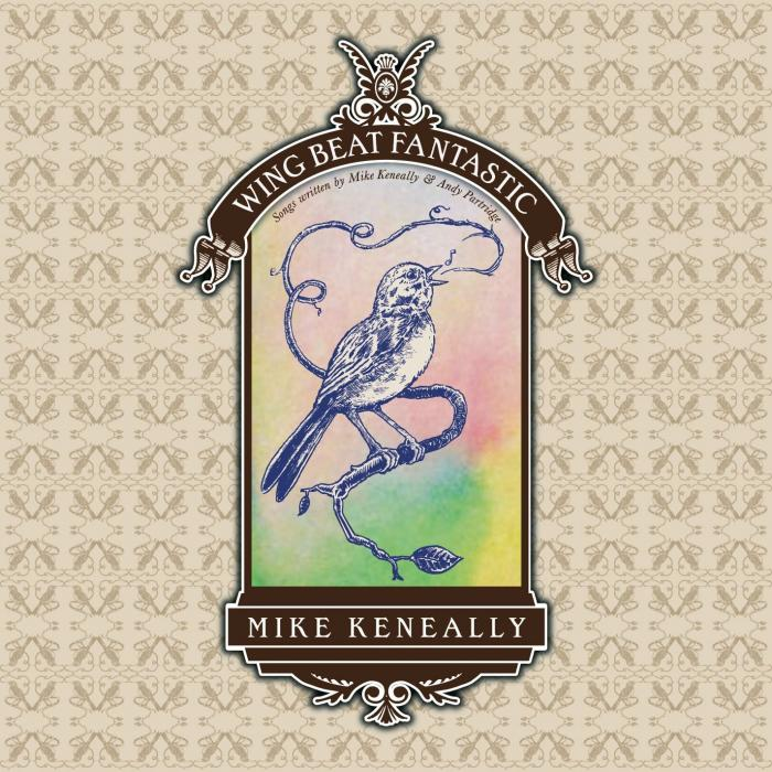 Mike Keneally — Wing Beat Fantastic