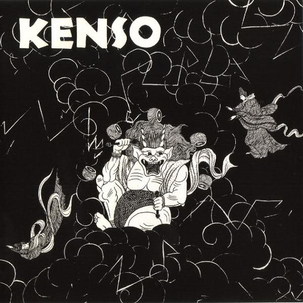 Kenso I Cover art