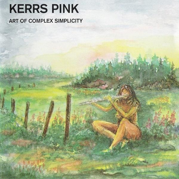 Kerrs Pink — Art of Complex Simplicity