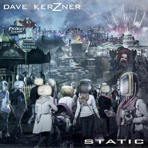 Dave Kerzner — Static