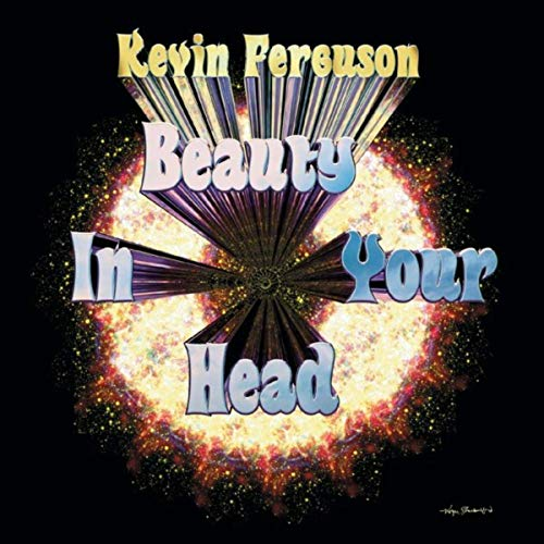 Beauty in Your Head Cover art