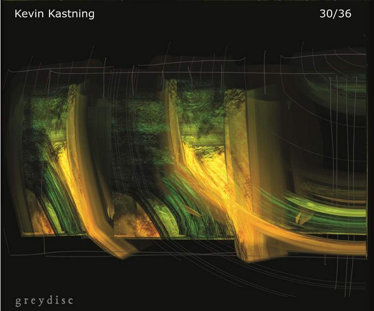 Kevin Kastning — 30/36