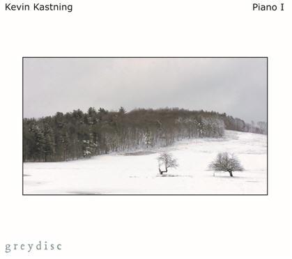 Kevin Kastning — Piano I