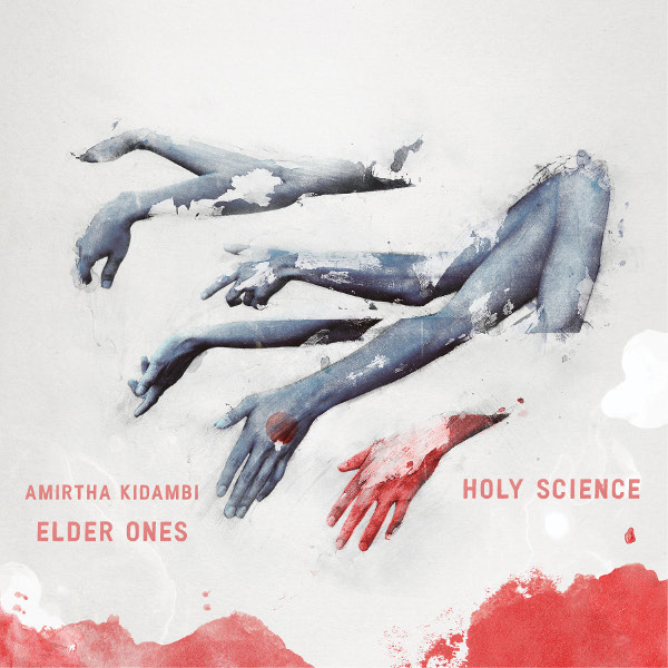 Holy Science Cover art