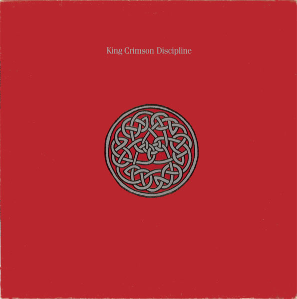 King Crimson — Discipline