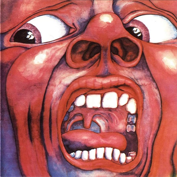 King Crimson — In the Court of the Crimson King